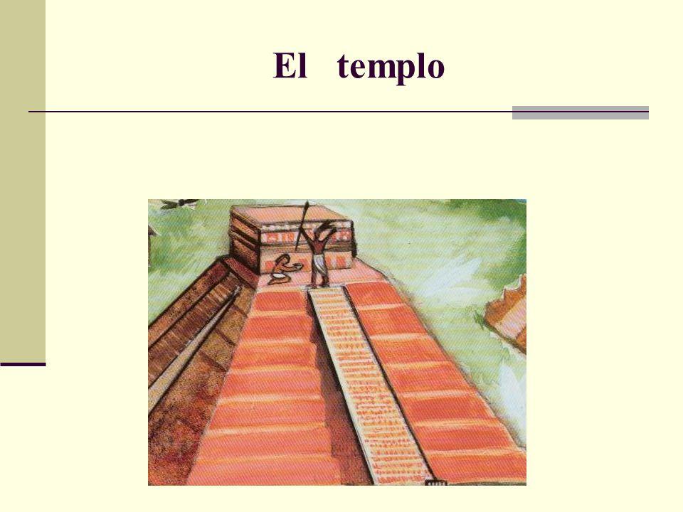 El templo