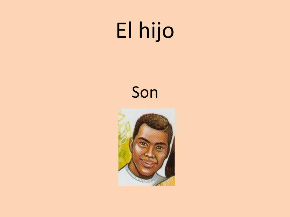 El hijo Son