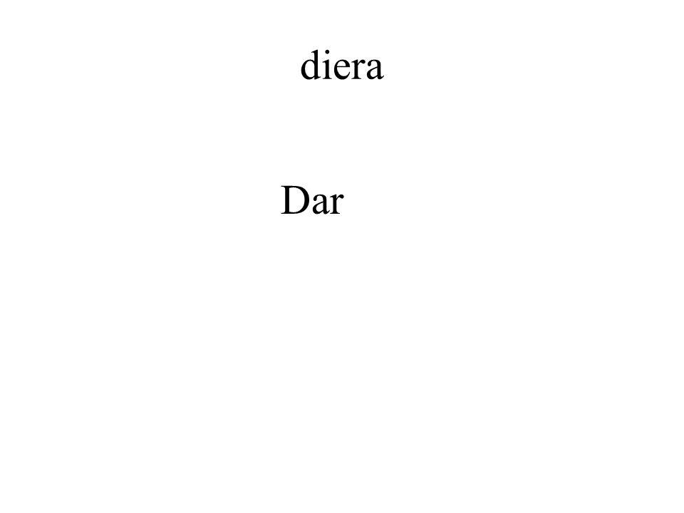 diera Dar