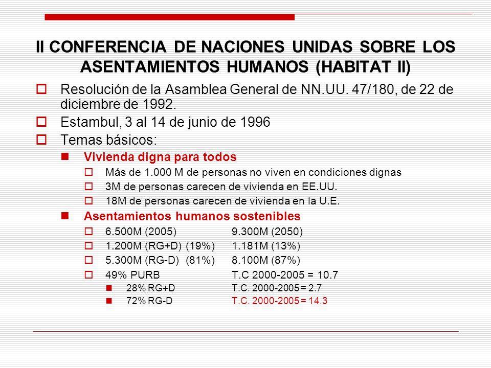 Resolución de la Asamblea General de NN.UU. 47/180, de 22 de diciembre de 1992.