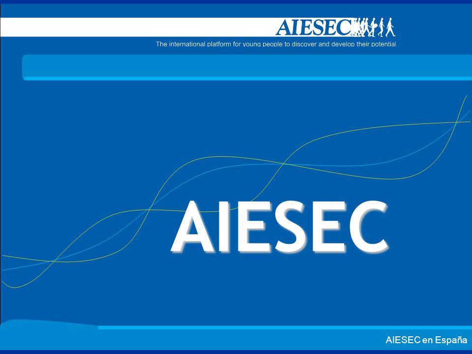 AIESEC en España AIESEC