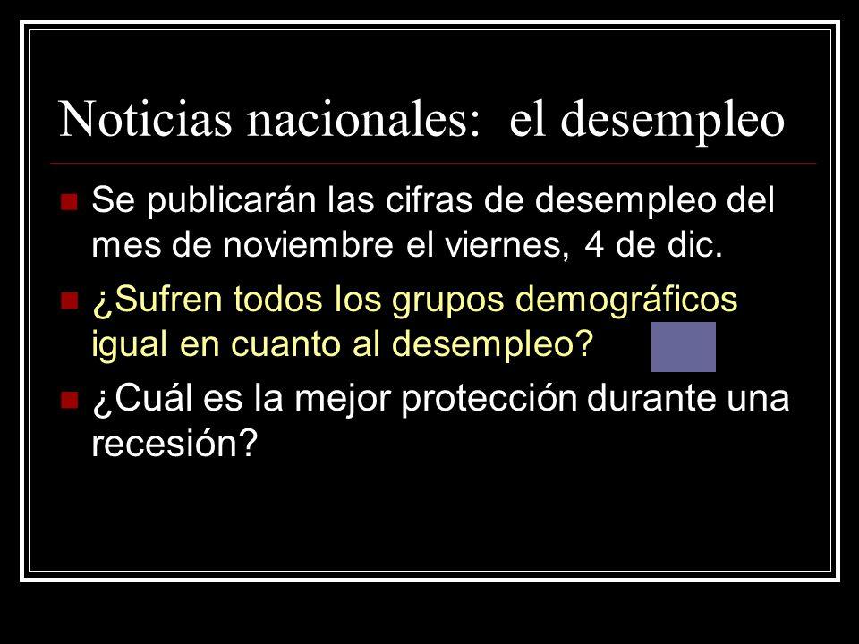 Noticias internacionales El martes por la noche, el Pdte.
