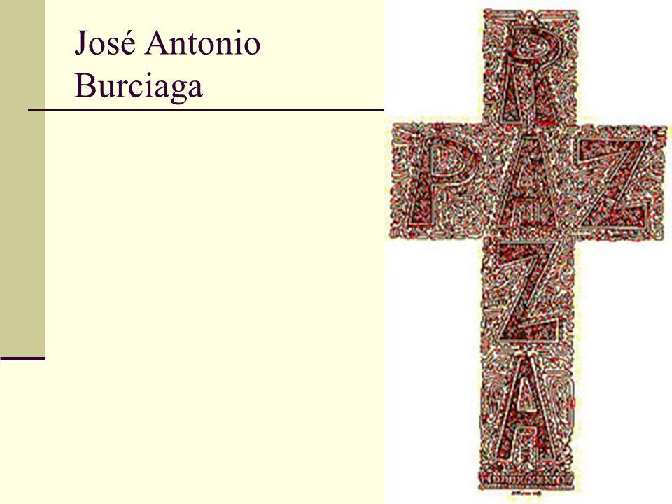 José Antonio Burciaga
