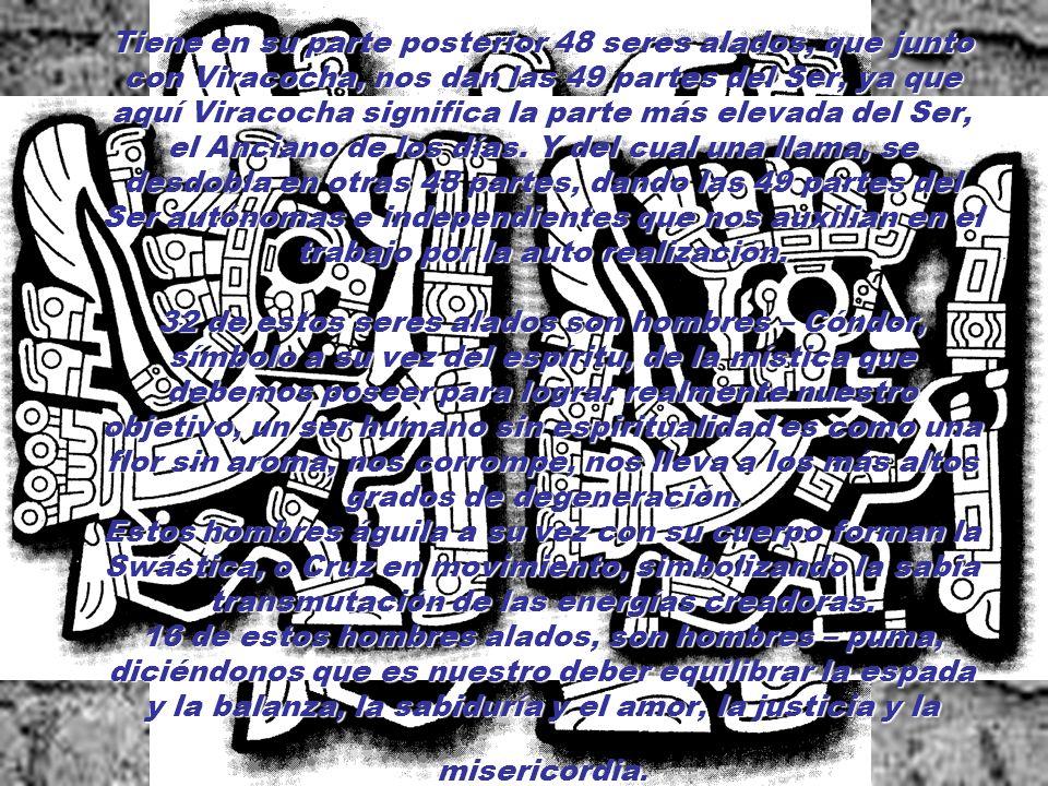 http://virgiliotovar.blospeot.com Quizás lo más representativo que ha llegado a nuestros días es la famosa Puerta del Sol, realizada en una sola piedr