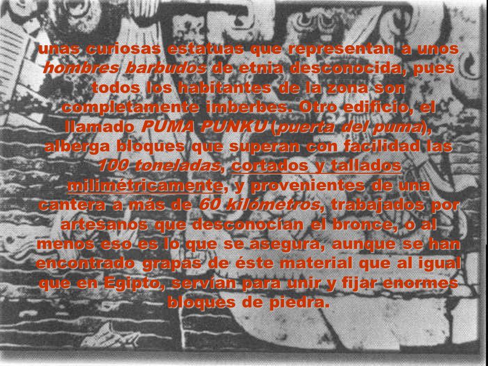 http://virgiliotovar.blospeot.com Terremotos, climatología adversa y la continua expoliación de las ruinas tanto en tiempos antiguos como en los moder