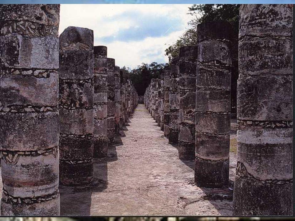 Quetzalcoatl-Kukulkcán es esa fuerza cósmica que nos da vida y nos transforma radicalmente. Los movimientos del Sol están relacionados con el trabajo