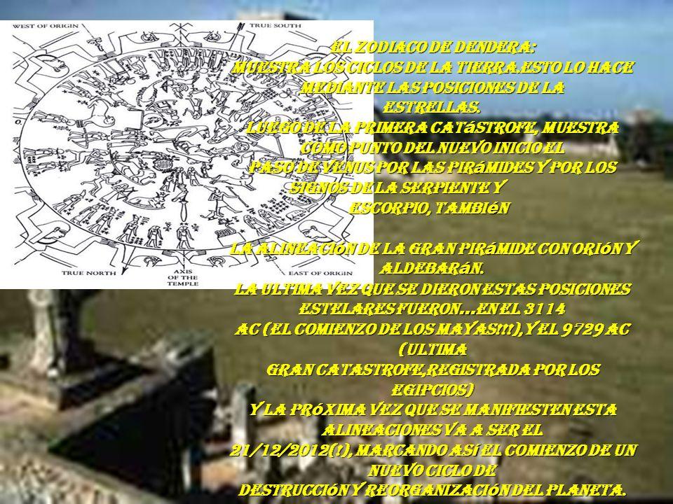 como los aztecas Tanto los mayas Los egipcios Los hindús (kali yuga) y los indios hopis Mayas Aztecas hopis hind ú s egipciosTanto los mayas como los