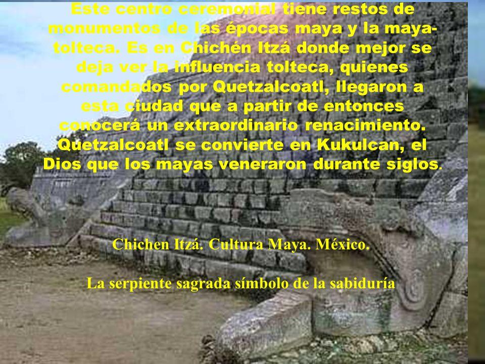 Los Mayas fueron sabios en medicina, astronomía, matemáticas, cronología, grandes magos, cabalistas y alquimistas, su filosofía se cimentó en el unimi