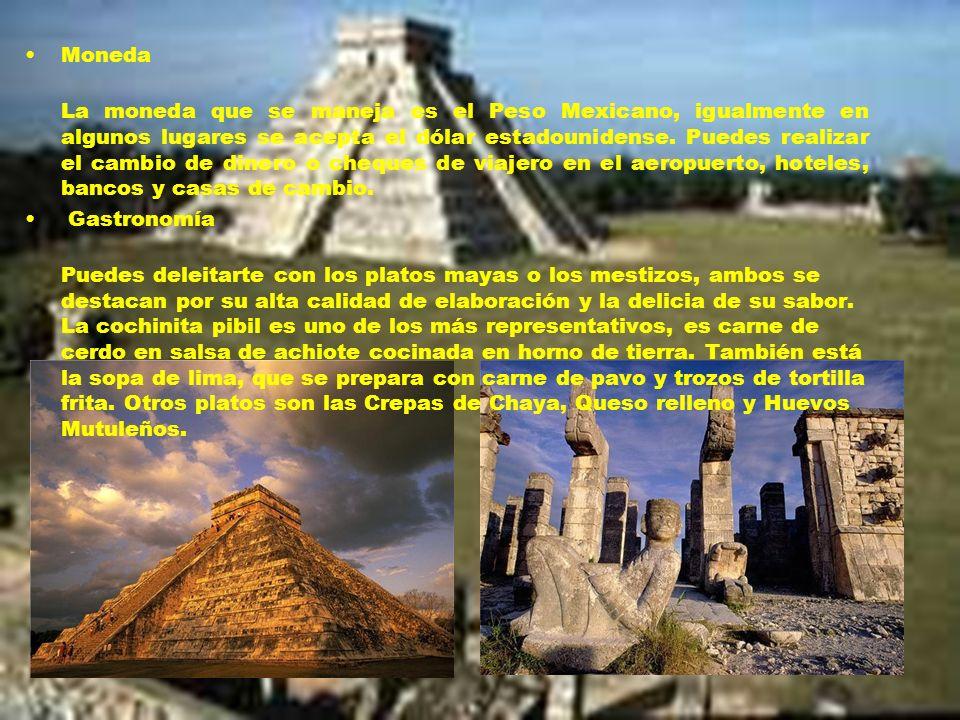 Las coincidencias entre las culturas, hopi y maya, son increíbles. usaron para describir el nuevo mundo las misma palabras.