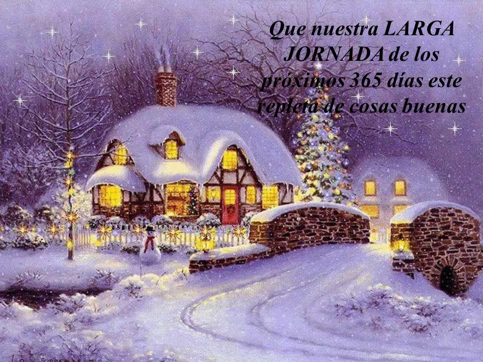 !!! Solsticio de invierno 2011 !!! Feliz Año Nuevo 2012 … Hermosos presentes dicen los pastores: