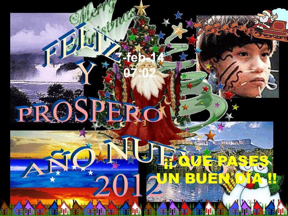 !!! Solsticio de invierno 2011 !!! Feliz Año Nuevo 2012 … Sino el saber que sigues ahí y que seguiré teniendo la oportunidad de seguir conociéndote y