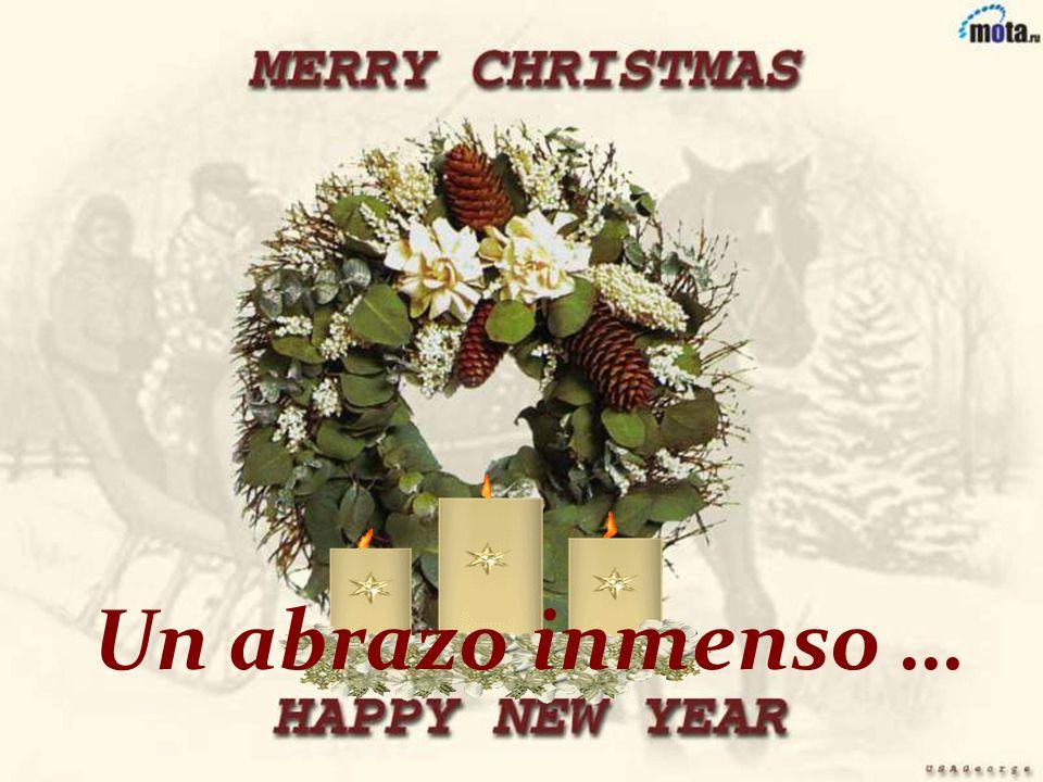 !!! Solsticio de invierno 2011 !!! Feliz Año Nuevo 2012 …