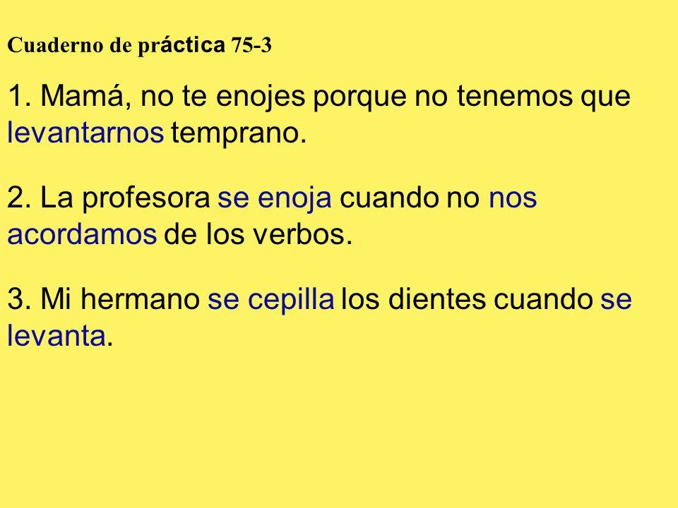 Cuaderno de pr áctica 75-3 4.