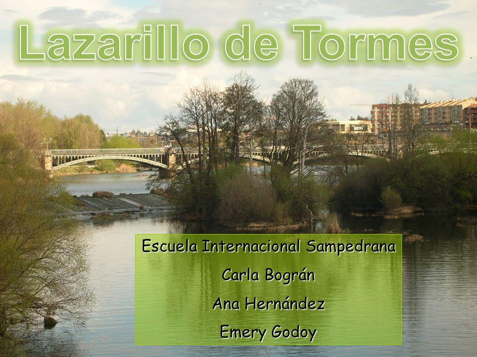 Escuela Internacional Sampedrana Carla Bográn Ana Hernández Emery Godoy