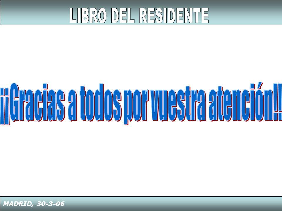 MADRID, 30-3-06