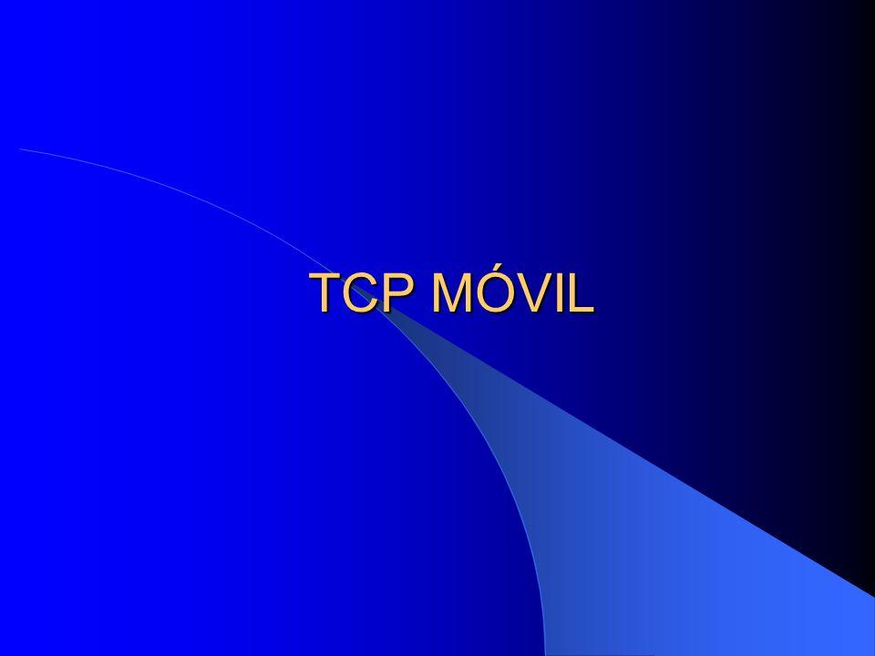 TCP MÓVIL