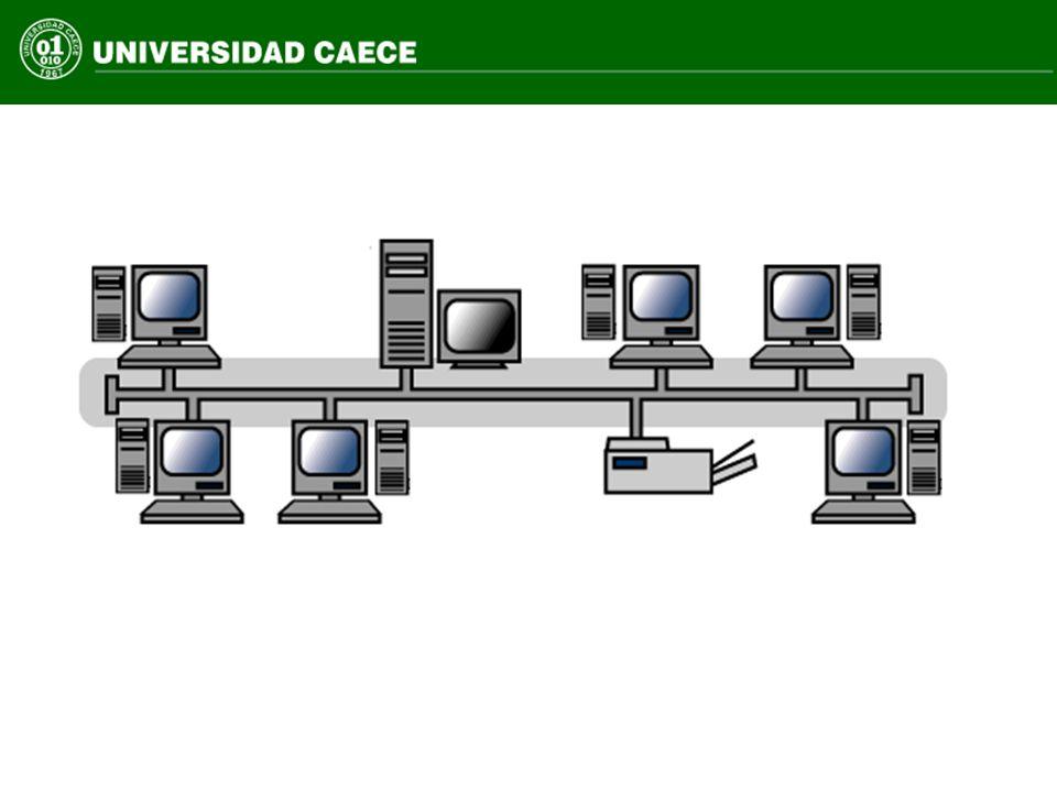 Configuraciones de PC Procesamiento Distribuido Se puede utilizar cualquier tipo de hardware ya que el procesamiento se reparte entre las distintas terminales.