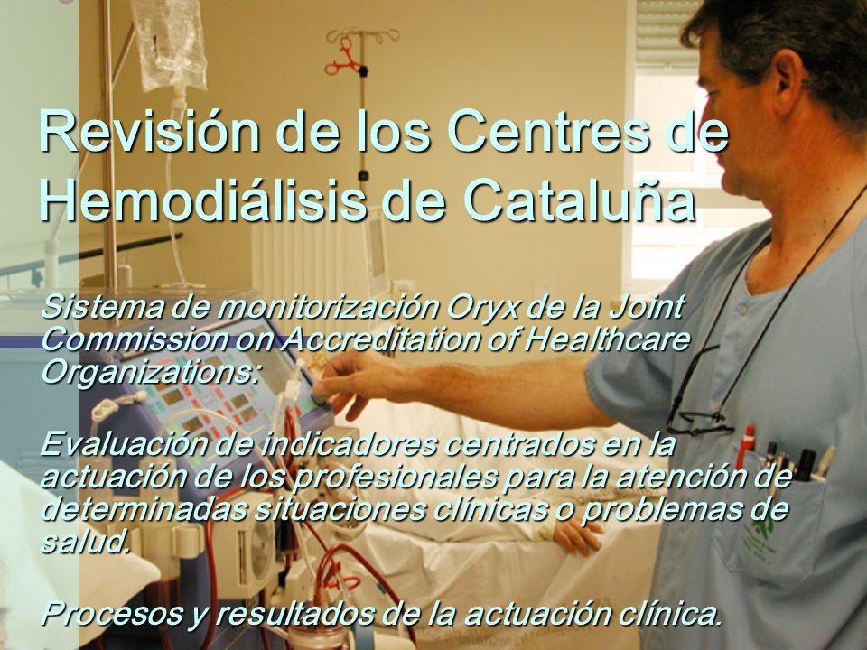 Tarrasa mayo 2004, abril y mayo, se detectan serologías +. 5 pacientes corroborados con estudio (viales multidosis, monitores compartidos, falta de co