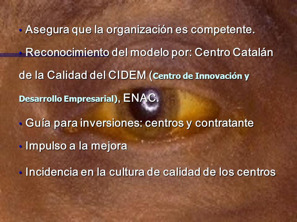 Proyecto de calidad técnica e innovadora Proyecto de calidad técnica e innovadora Fuerte impacto en el sistema sanitario Fuerte impacto en el sistema