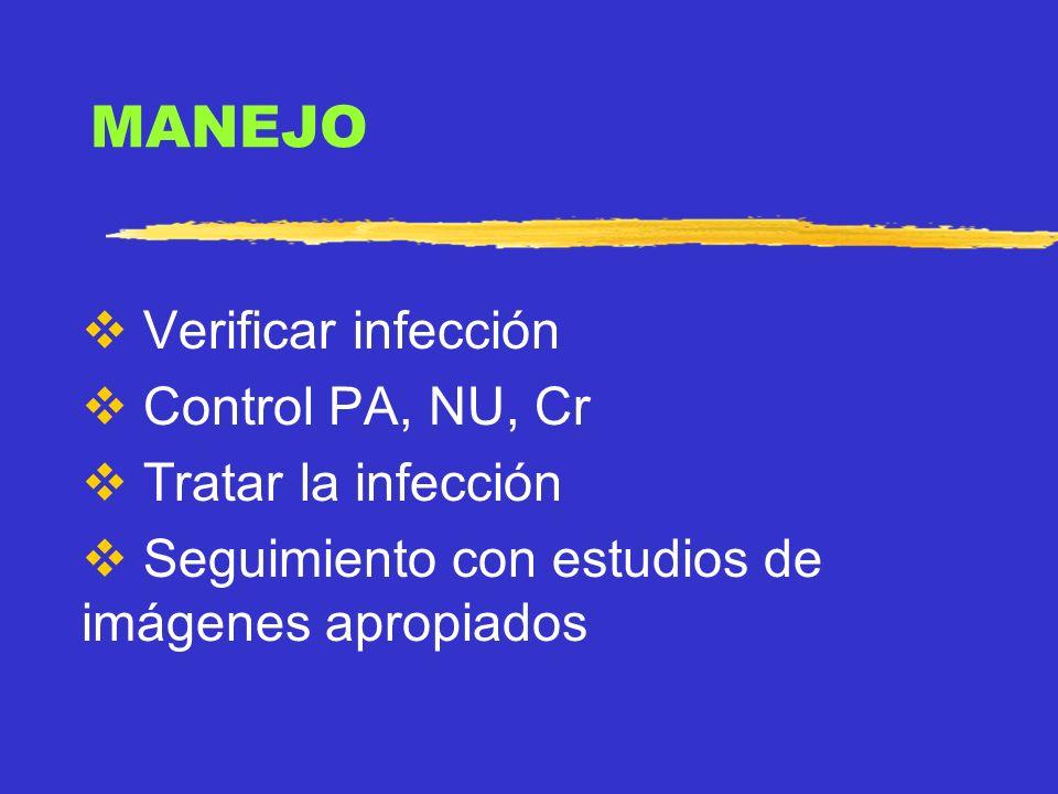 TRATAMIENTO ANTIBIÓTICO z Evaluar: y Tratamiento empírico inicial y VO vrs IV y Gravedad del caso y Exposición reciente a antibiótico
