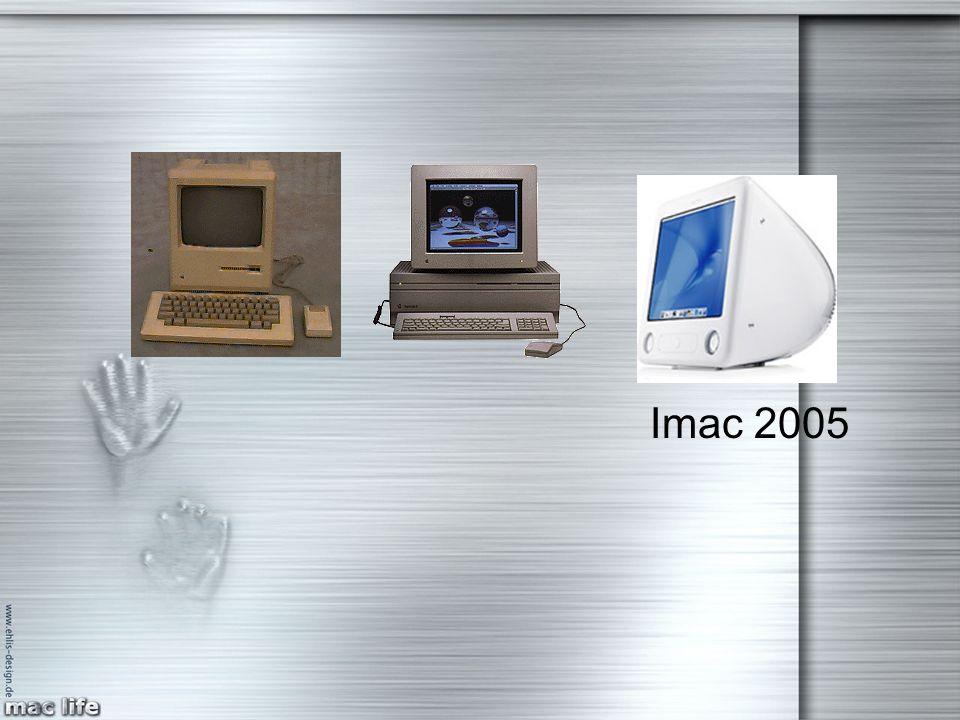 Imac 2005