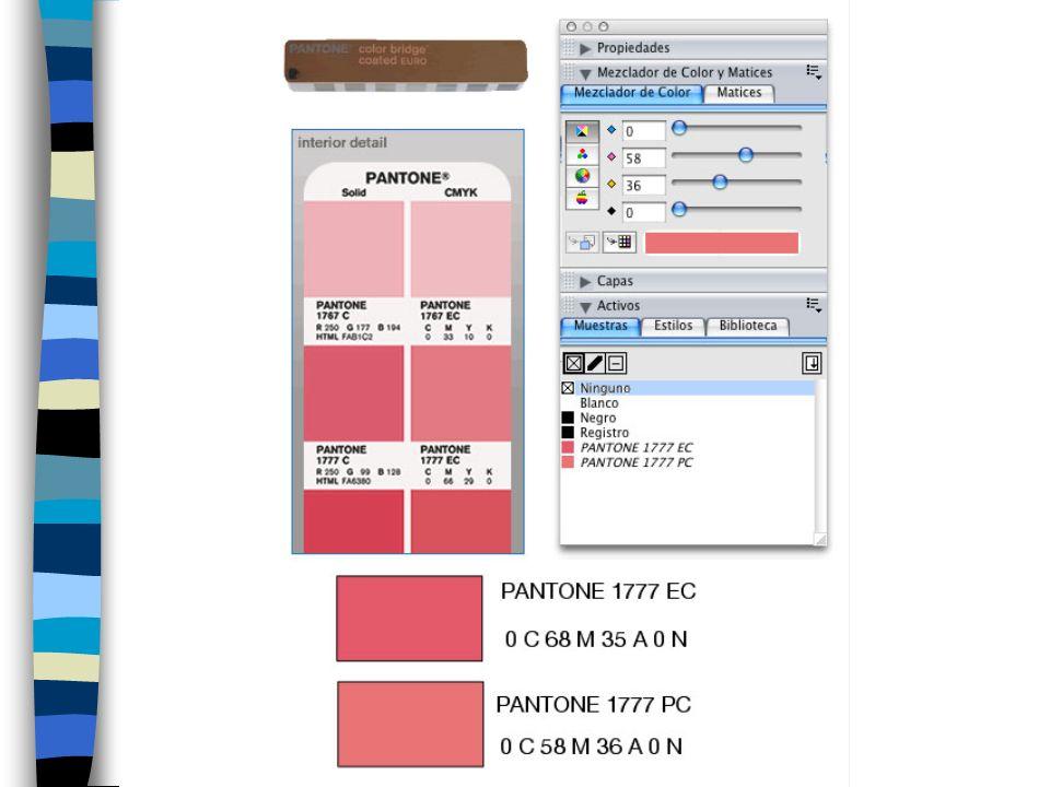 FORMULA GUIDE herramienta necesaria para diseñadores gráficos, profesionales de preprensa e impresores.