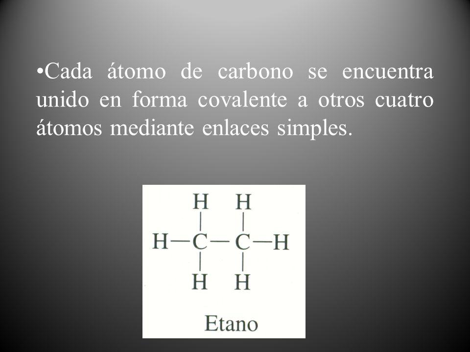 Nomenclatura UIQPA a.Escoger la cadena carbonada más larga. HIDROCARBUROS SATURADOS Alcanos cont…