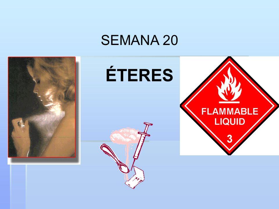 SEMANA 20 ÉTERES