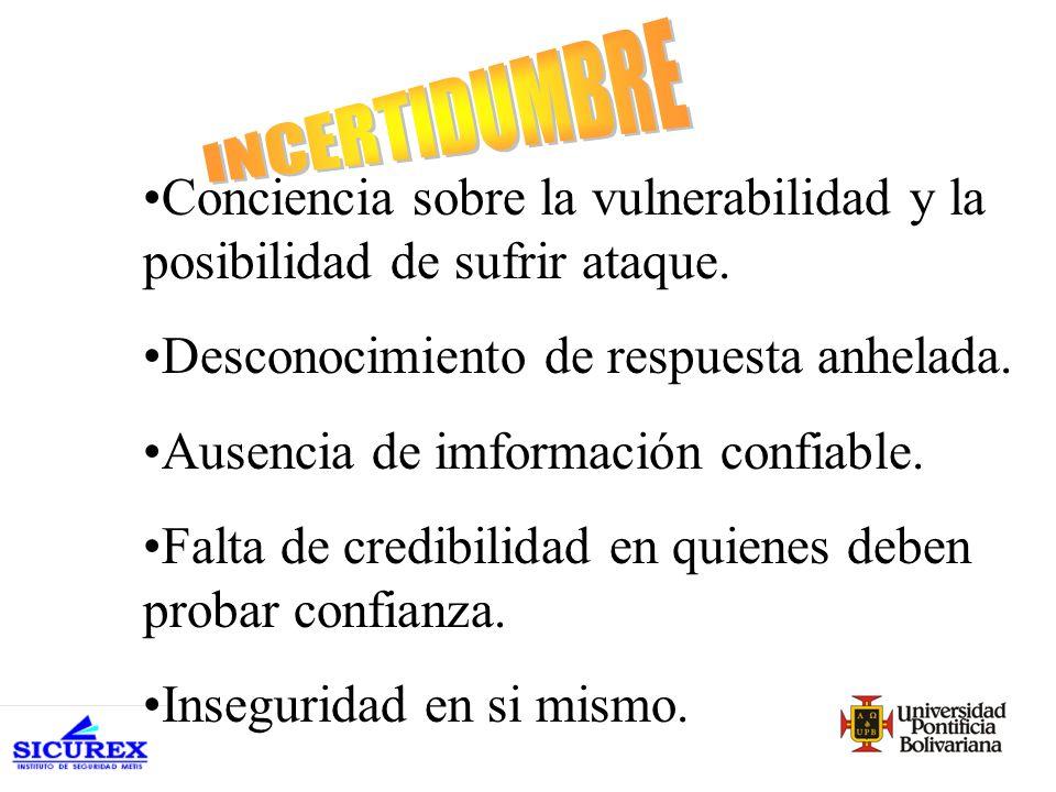 SEGURIDAD PÚBLICA PRIVADACIUDADANA BENEFICIARIO A TODA LA CIUDADANÍA Y AL ESTADO INTERES PARTICULAR O PRIVADOINTERES GENERAL O COMUNITARIO SERVICIO ES PÚBLICO SERVICIO PRIVADO BAJO NORMAS LEGALES ESPECIALES SERVICIO AGREMIADO BAJO NORMAS DE CADA TIPO DE AGREMIACIÓN LOS MEDIOS TODOS LIMITACIÓN A LOS MEDIOS PERMITIDOS POR NORMAS LEGALES MEDIOS RESTRINGIDOS SOMETIDOS A REGLAMENTOS ESPECÍFICOS LOS ORGANOS DE CONTROL ESTATALES AUTORIDADES PÚBLICAS ESPECÍFICAS (SUPERINTENDENCIA Y OTROS ORGANISMOS ESTATALES) DISTINTAS ENTIDADES DE CONTROL, SEGÚN SE HAYAN ASOCIADO COBERTURA JURISDICCIÓN ABARCA LA JURISDICCIÓN PROPIA DE LA EMPRESA PRIVADA BENEFICIARIA ABARCA LA JURISDICCIÓN DE LA COMUNIDAD ORGANIZADA SUS ACCIONES SON LEGALES PREVENTIVOS Y REPRESIVOS EN CASOS EXPRESAMENTE AUTORIZADOS EMINENTEMENTE PREVENTIVA Y DE COLABORACIÓN CON LAS AUTORIDADES LEGISLACIÓN DEL DERECHO PÚBLICO SE RIGE POR NORMAS PARA EL SERVCICIO PRIVADO.