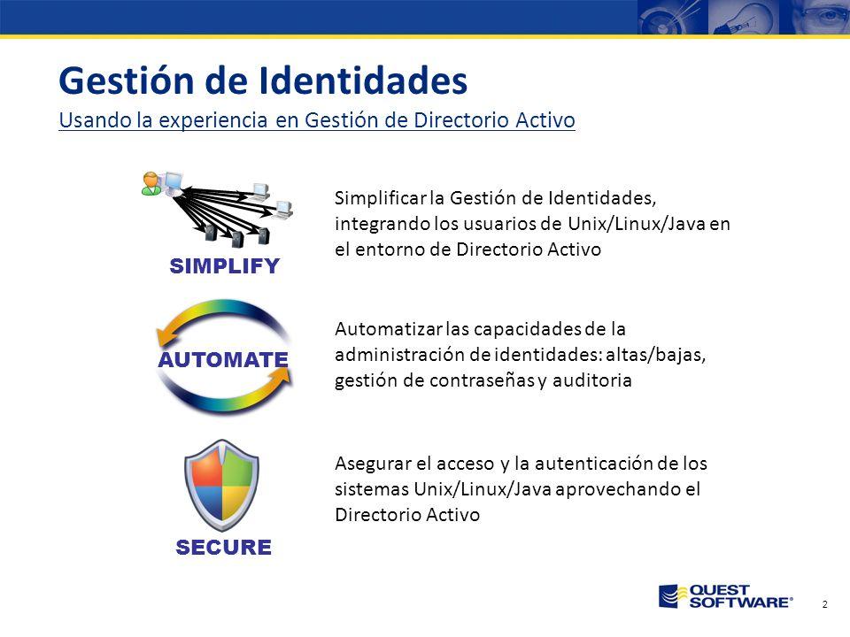 Portfolio Soluciones para Infraestructuras Microsoft 2008 DIRECTORIO ACTIVO EXCHANGE SYSTEM CENTER UNIX/LINUXSHAREPOINTWINDOWS REPORT ADMINISTER DIAGN