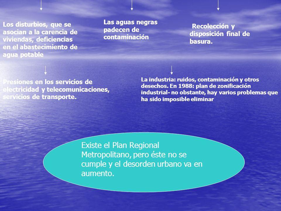 SISTEMAS AGRICOLAS Destrucción: relacionada con la producción de alimentos para satisfacer la demanda de la población. La economía de CR. se sustenta