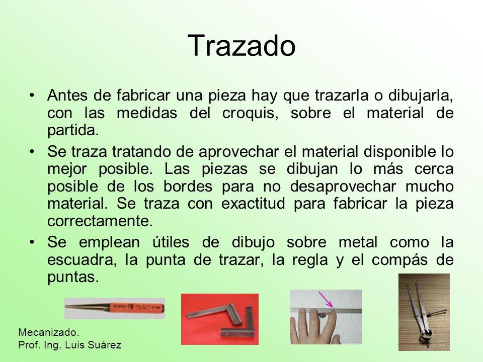 Materiales Utilizados En los talleres se suelen utilizar materiales metálicos ya sea en sus formas comerciales o reciclándolos a partir de objetos fuera de uso.
