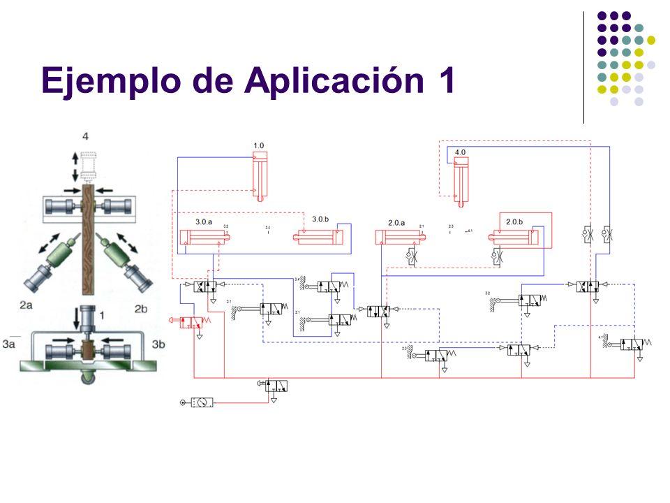 Ejemplo de Aplicación 1