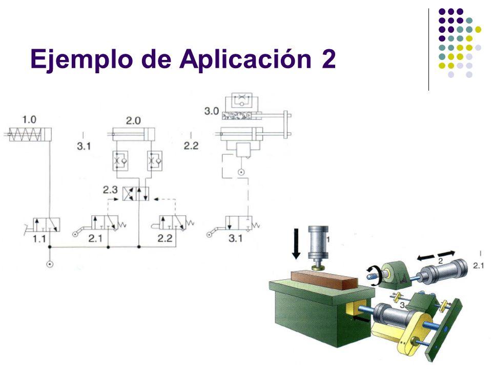 Ejemplo de Aplicación 2