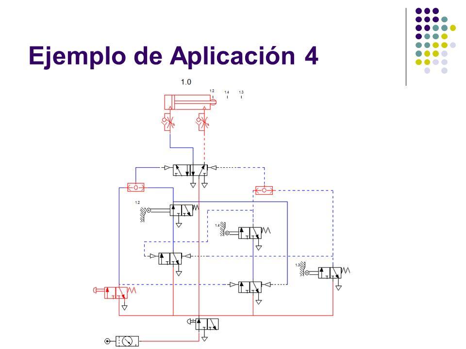 Ejemplo de Aplicación 4