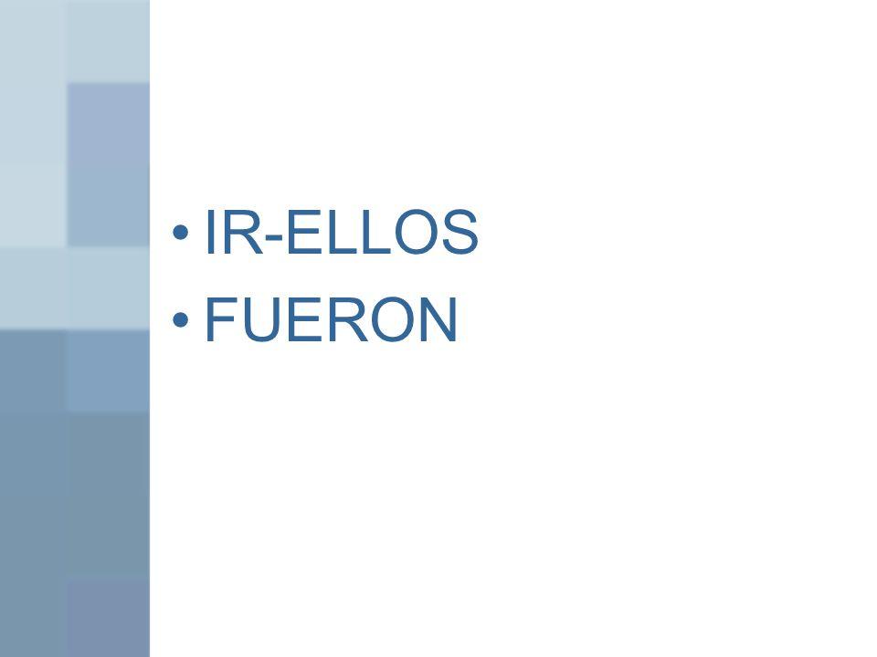 IR-ELLOS FUERON