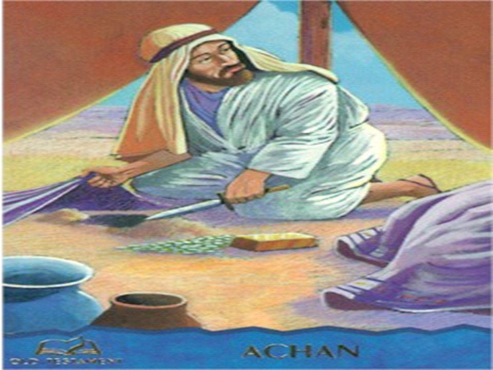 El efecto del pecado de Acan 1Pero los hijos de Israel cometieron una prevaricación en cuanto al anatema; porque Acán hijo de Carmi, hijo de Zabdi, hijo de Zera, de la tribu de Judá, tomó del anatema; y la ira de Jehová se encendió contra los hijos de Israel.1Pero los hijos de Israel cometieron una prevaricación en cuanto al anatema; porque Acán hijo de Carmi, hijo de Zabdi, hijo de Zera, de la tribu de Judá, tomó del anatema; y la ira de Jehová se encendió contra los hijos de Israel.