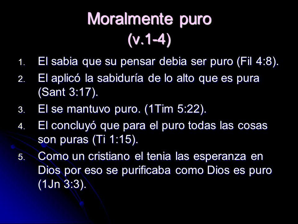 Job 31:31-40 Hospitalario (31) si los hombres de mi morada no decían: ¿Quién podrá hallar a alguien que no se haya saciado con su carne? (32) (el forastero no pasaba la noche en la calle, pues yo abría mis puertas al caminante),_________ Sincero sin dobles (33) si cual Adán he encubierto mis transgresiones escondiendo en mi seno mi iniquidad (34) (pues estaba alarmado de la gran multitud y me atemorizaba el desprecio de las familias, de modo que callé y no salí a mi puerta…) (35) ¡Oh, si yo tuviera quién me oyese.