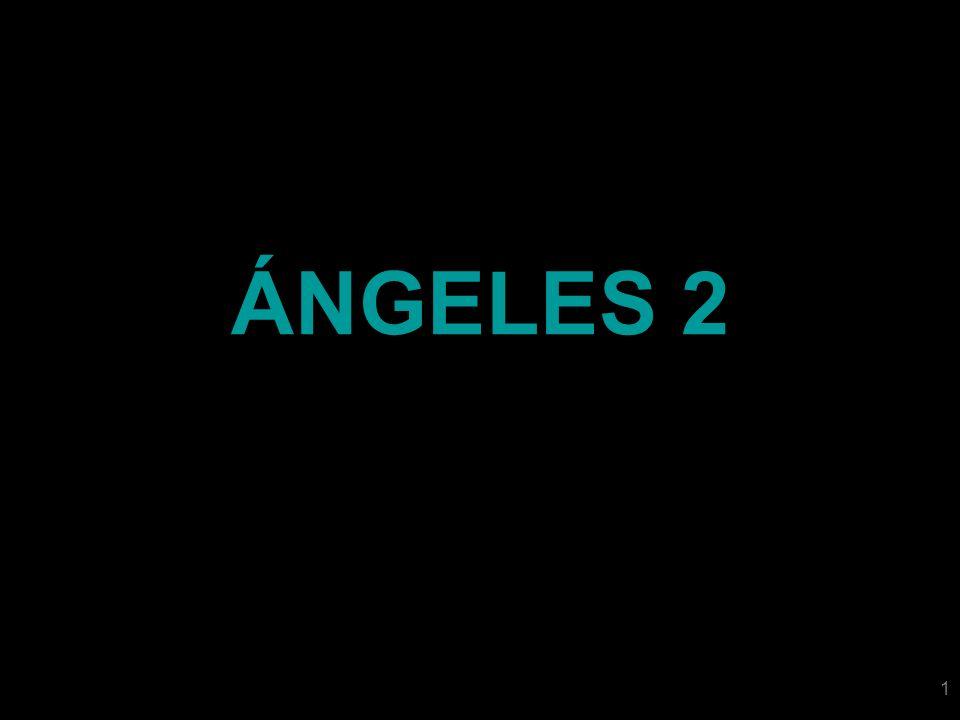 2 Diferentes clases de ángeles mencionadas en las Escrituras Hay rangos de ángeles.