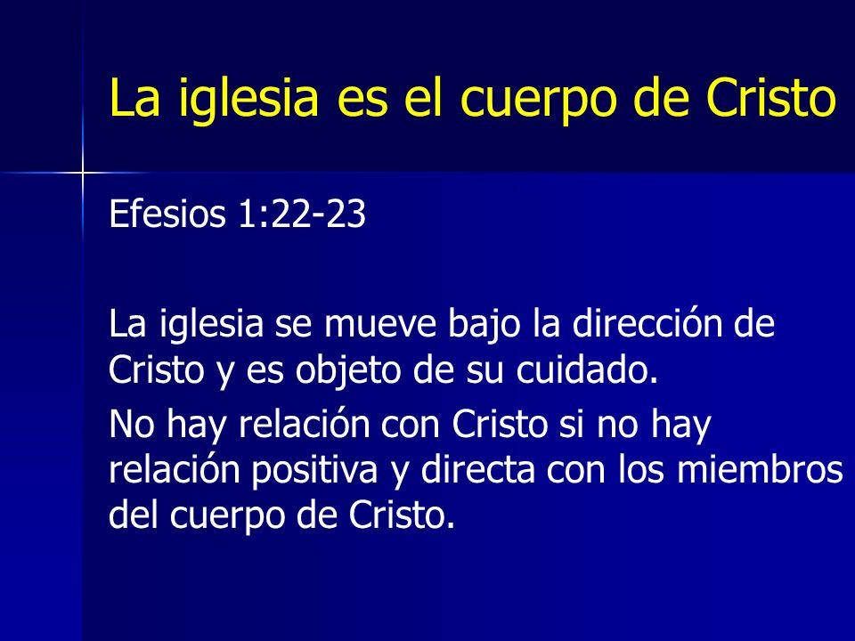 La iglesia exhibe la sabiduría de Dios Efesios 3:10 Es producto de la sabiduría de Dios y exhibe esa sabiduría a los ángeles.