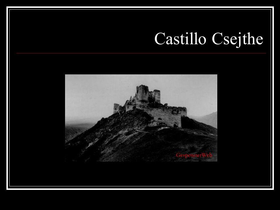 Castillo Csejthe