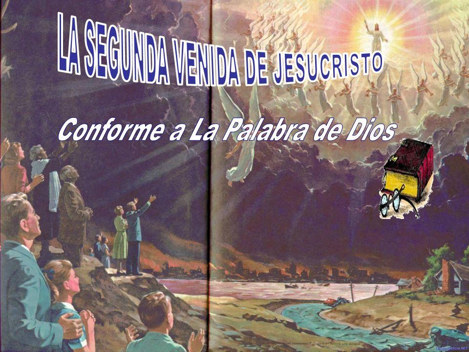 2 Hebreos 9:28 así también Cristo fue ofrecido una sola vez para llevar los pecados de muchos; y aparecerá por segunda vez, sin relación con el pecado, para salvar a los que le esperan