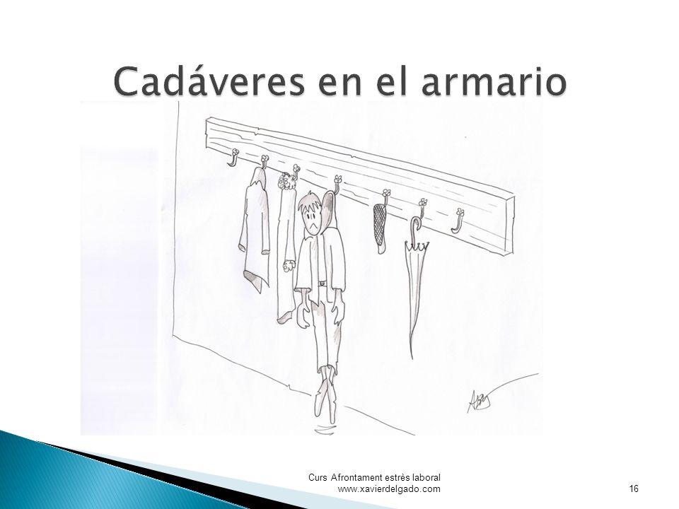 Curs Afrontament estrès laboral www.xavierdelgado.com16