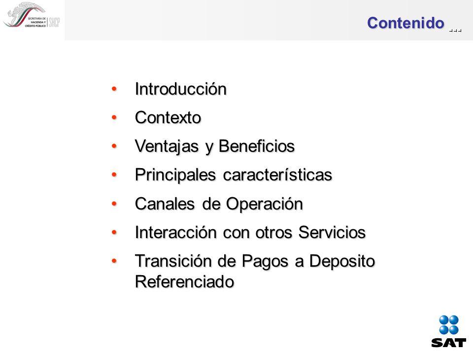 Modelo de Operación El Modelo de Operación de la Cuenta Tributaria se basa en los siguientes principios:El Modelo de Operación de la Cuenta Tributaria se basa en los siguientes principios: 1.La Cuenta Tributaria registra únicamente los cambios en el balance monetario de cada contribuyente.