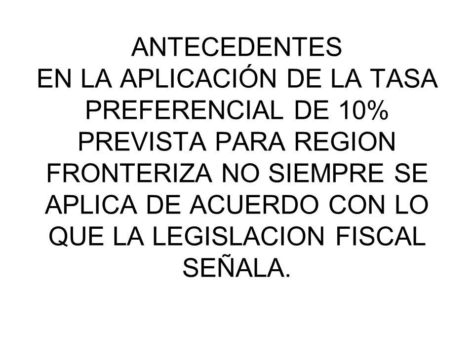 EXCEPCION A LA ENAJENACION DE INMUEBLES.EL PROPIO ART.