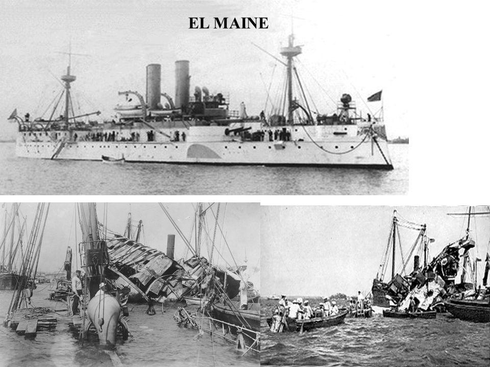 EL MAINE