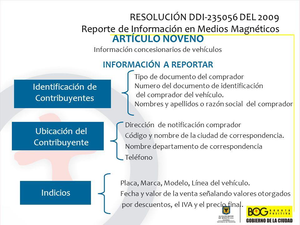 Tipo de documento del comprador Numero del documento de identificación del comprador del vehículo. Nombres y apellidos o razón social del comprador Di