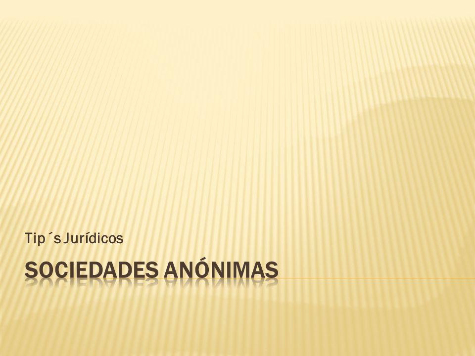 Tip´s Jurídicos