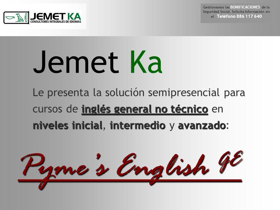 Jemet Ka - Quiénes somos En Jemet Ka, somos Consultores de Idiomas.