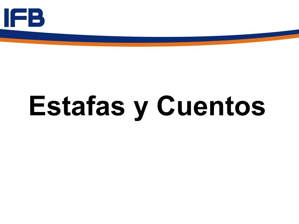 Características El cajero automático es de uso exclusivo de los clientes del banco y entidades financieras asociadas.